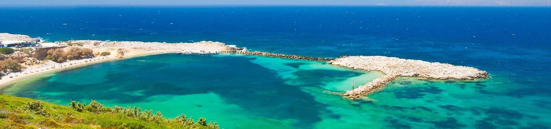 Yacht rental Kos | Kos Island, Greece
